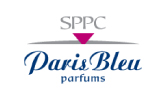 Paris Bleu Parfums Logo