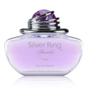 Silver Ring Sparkle Perfume
