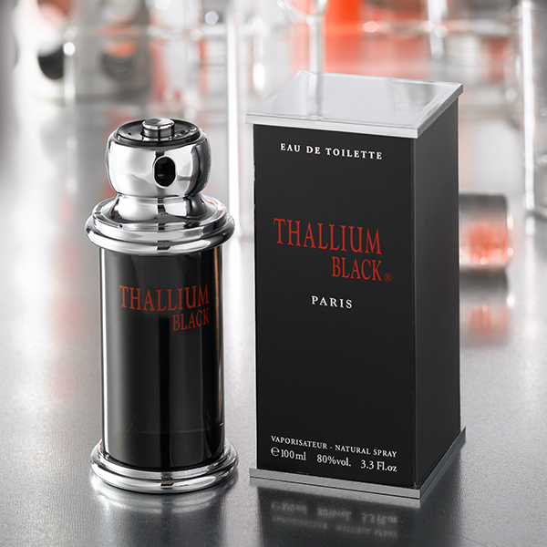 Thallium-Black