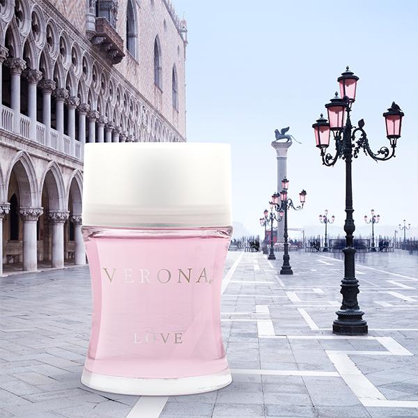 Ambiance Verona Love