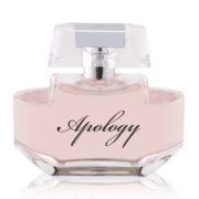 Apology Perfume Bottle