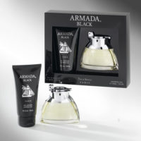Armada Black Coffret
