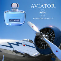 Aviator Chevalet Format Carre