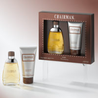 Chairman Black Coffret