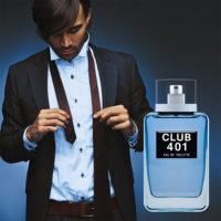Club-401