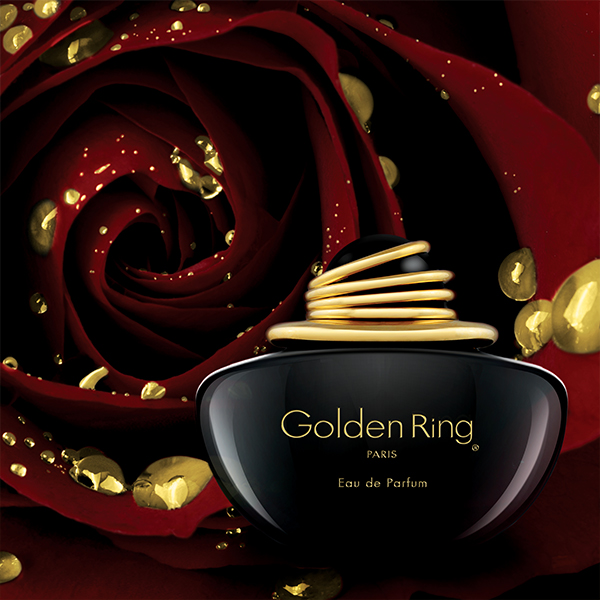 Golden Ring Ambiance