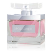 Mondaine Blooming Rose Perfume Bottle