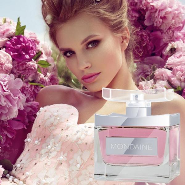 Mondaine Blooming Rose