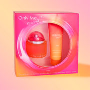 Only Me Passion Lotion and Perfume