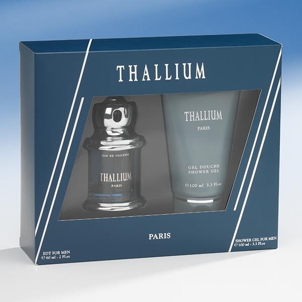 Thallium-Voffret-Coffret