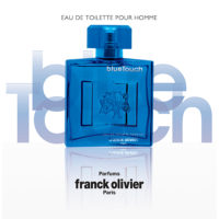 Franck Olivier Blue Touch Men