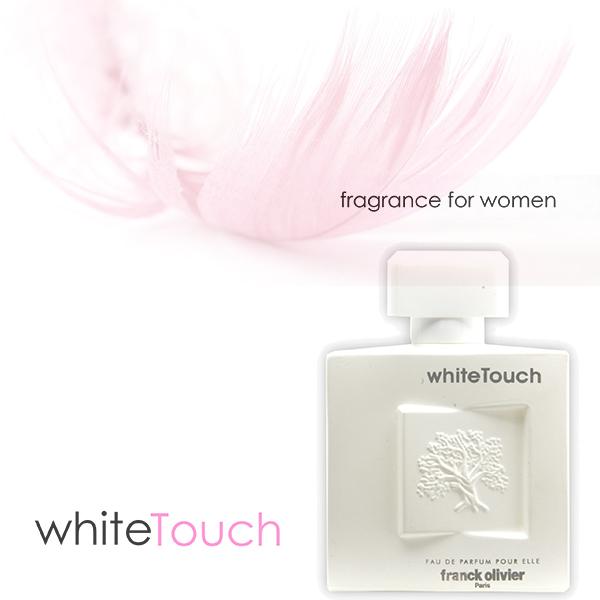 Franck Olivier White Touch Women